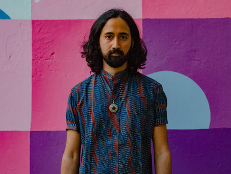 Sarathy Korwar talks race, cultural appropriation and Night Dreamer (Feature Interview)