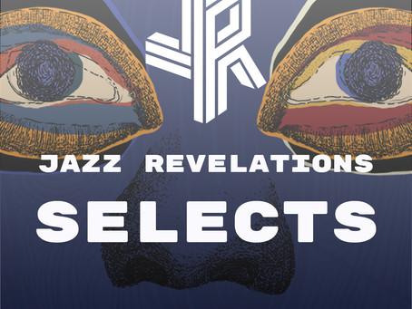 Jazz Revelations Selects - February 2021