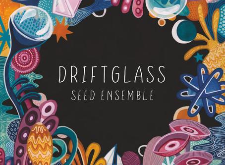 Mercury Prize 2019 Nomination for SEED Ensemble
