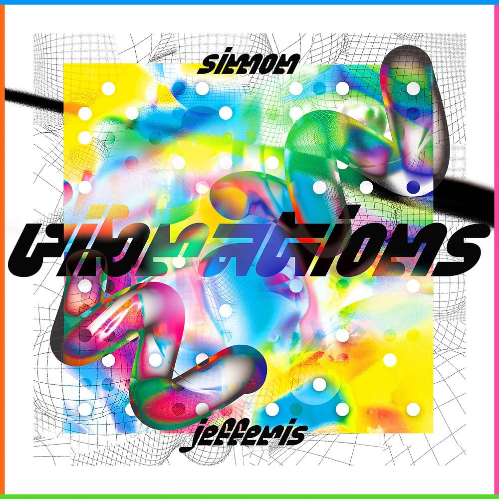 Simon Jefferis - Vibrations - Deepmatter