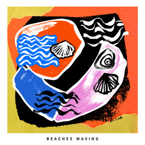PREMIERE: Matt Wilde - Beaches Waving