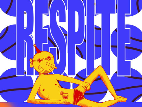 Weekend Respite 2019: Preview