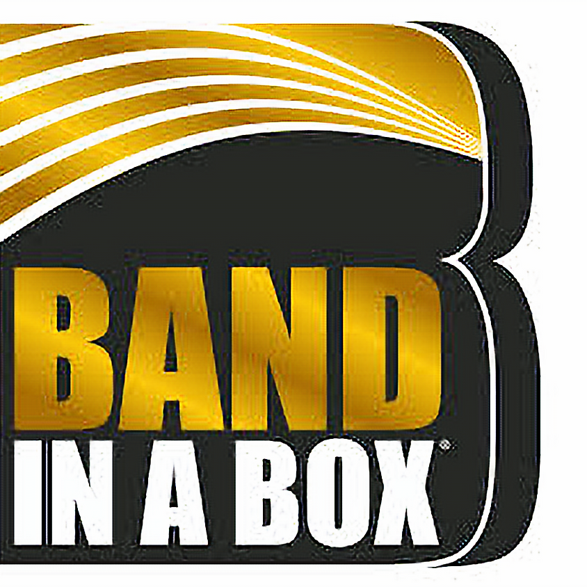 Band in a Box with Tobin Frank