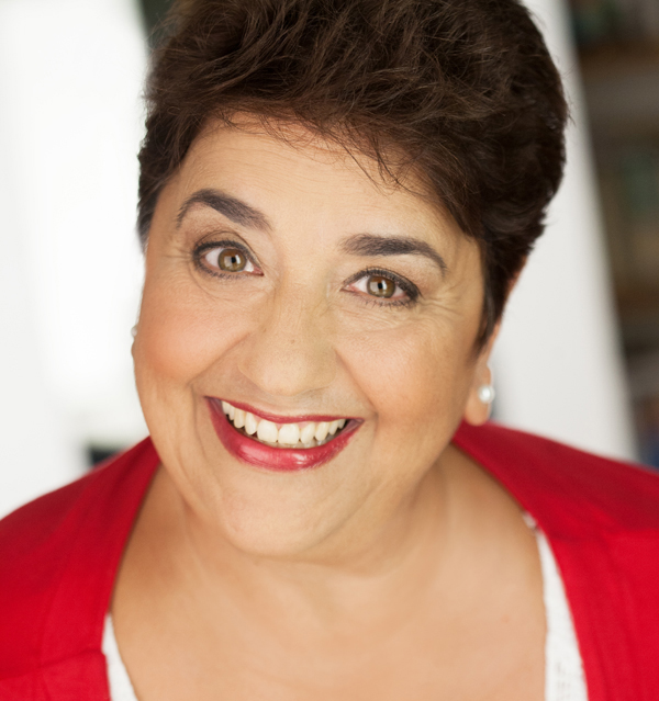 Pastore, Phyllis (cabaret)