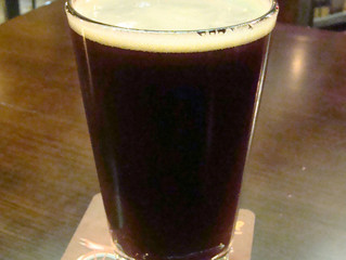 STORM'S BLACK PLAGUE STOUT