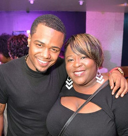 Soul Scribe with Singer Charles Reed