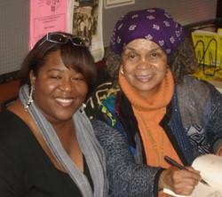 Soul Scribe with Sonia Sanchez