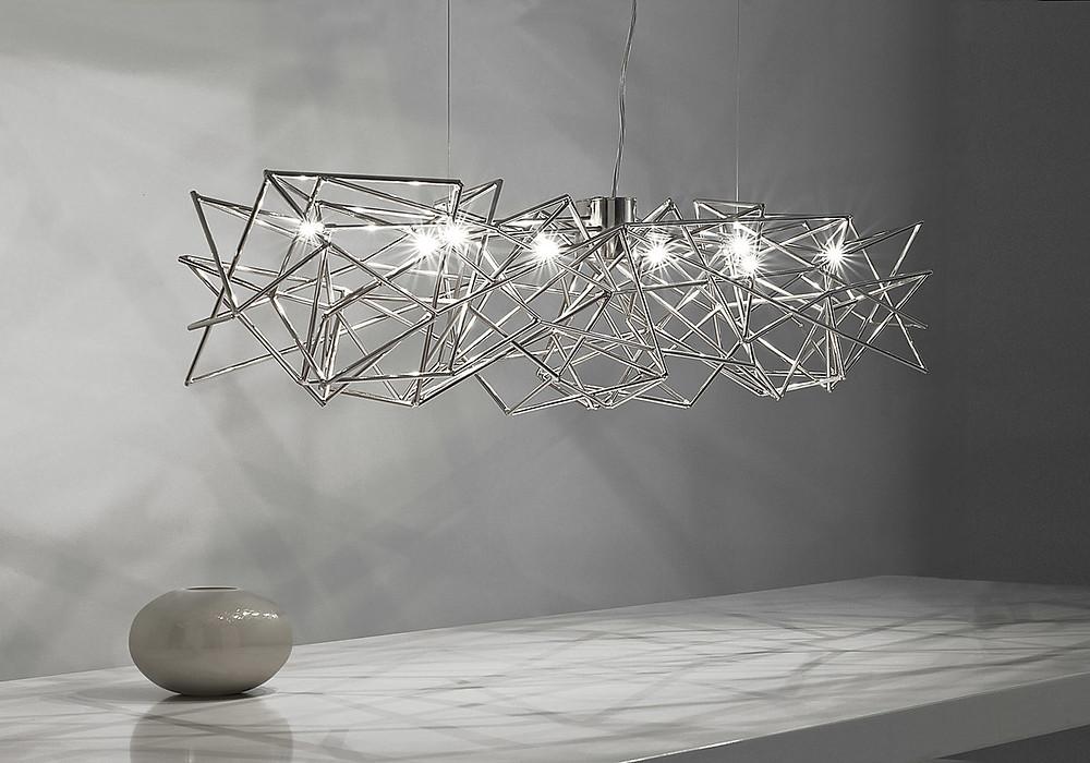 Современное освещение, соверенный светильник