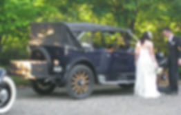 Wedding Car Canberra