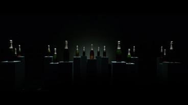 Abrau Durso sparkling wines
