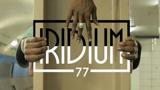 Iridium Clothes brand film