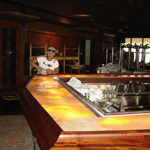 Restaurant-Bar-Granite-Countertop-Fine-F