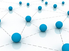 Connecting Dots...