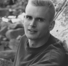 Obituary for My Brother, Darren