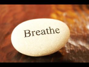 Breathing Like Stone...