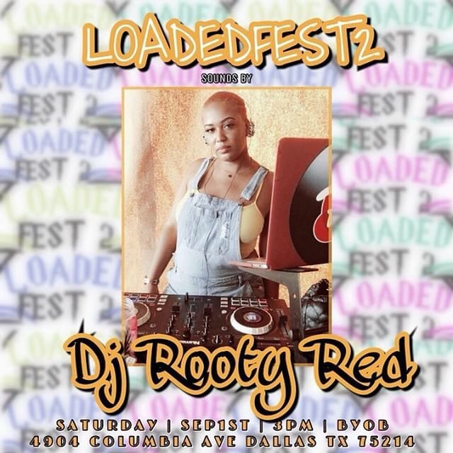 ITS LITTTTTTT!🔥😈_#LoadedFest2.0_Sept