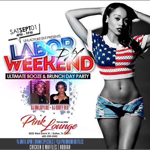 📣⚠️ ATTENTION ⚠️📣_LABOR DAY WEEKEND!!