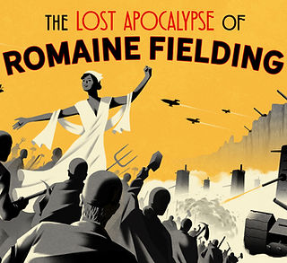 The Lost Apocalypse of Romaine