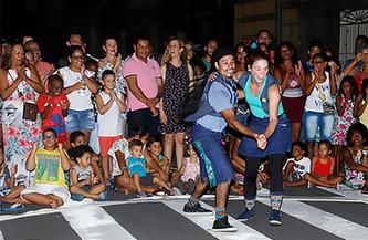 15 Festival Internacional de Artistas de Rua da Bahia