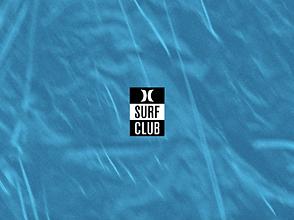 HURLEY surf club 2021