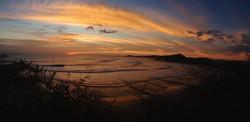 Sunset Mag Rock