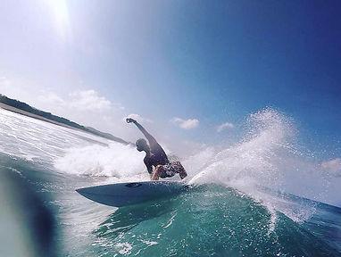 surf coaching nicaragua