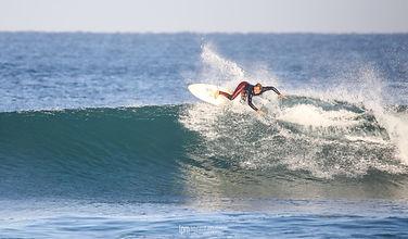 surf trip landes