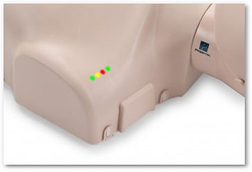 Adult Prestan CPR Rate Monitor