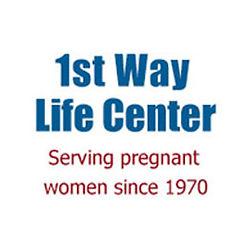 pro-life 1st way life center