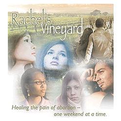 pro-life rachels vineyard