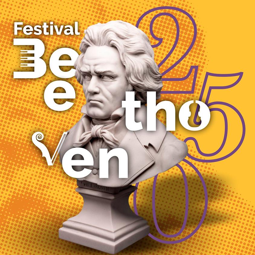 """Festival Beethoven 250"""