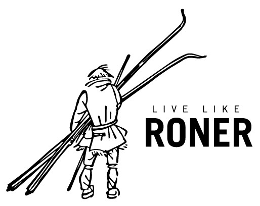 First Annual Event! A Night to Live Like Roner 8/2/18
