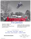 Jammin for Jordan!