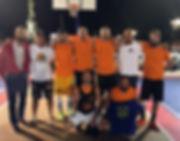 partecipanti alla Finale ASG2K16