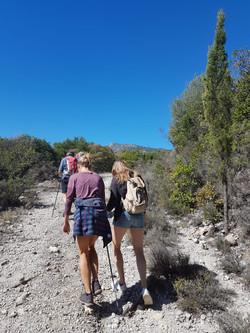 Seite 2 Hiking Jan Gruppe