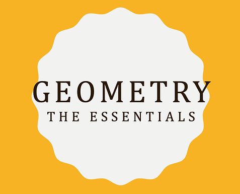 Geometry Essentials