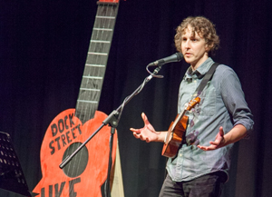 Nigel D'Eon Concert