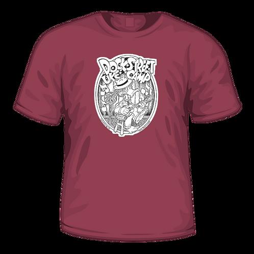 2014 Camp Tshirt