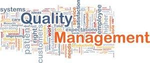QUALITY MANAGEMENT shutterstock_50837494