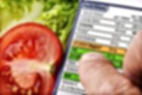 NUTRITION ETIKETT shutterstock_56991715.
