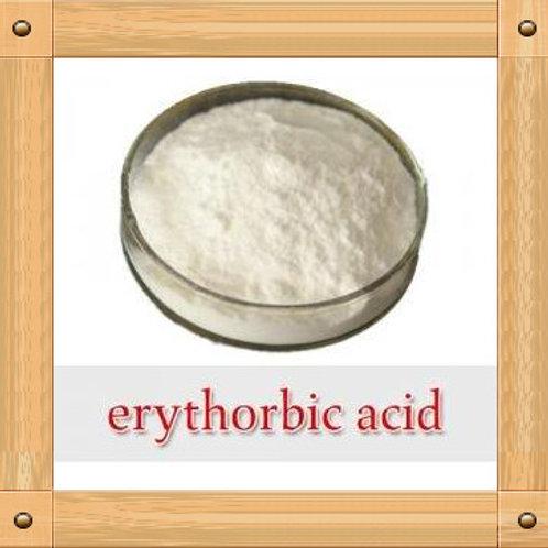 Ερυθορβικό οξύ / νάτριο