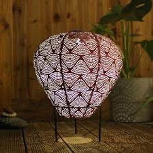 Solar Lantaarn - Balloon