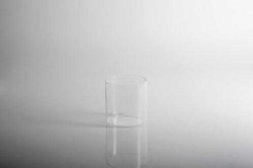 Bicchieri Lime Line - tumbler medio - 6 stuks