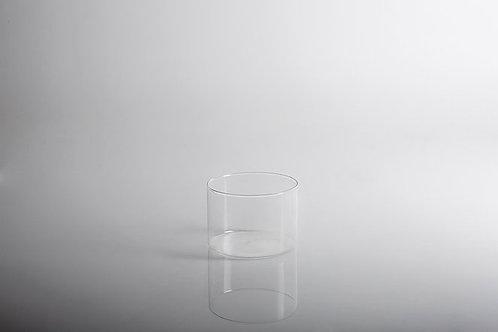 Bicchieri Lime Line - tumbler basso - 6 stuks