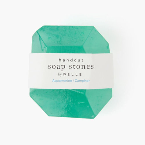 Soap nugget  Aquamarine/Camphor 2oz