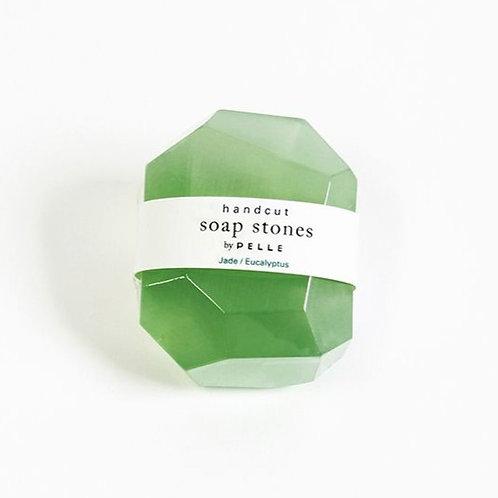 Soap nugget Jade/Eucalyptus 2oz