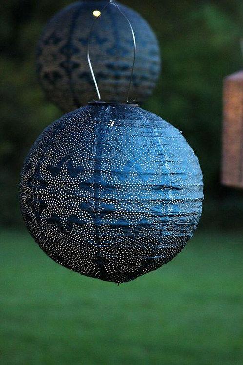 Solar Lantaarn - Globe