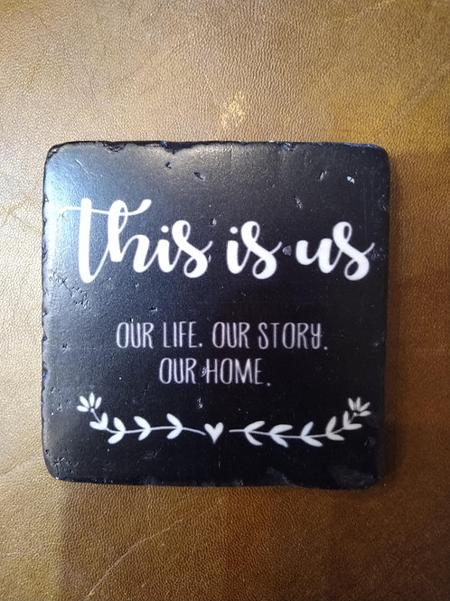 This is us coaster