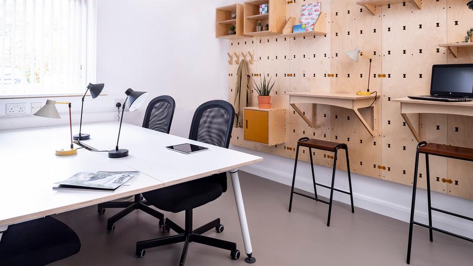 Office Schemes