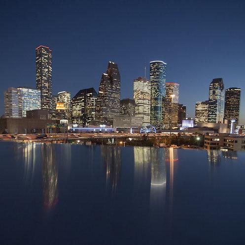 Week #6 HoustonBlue